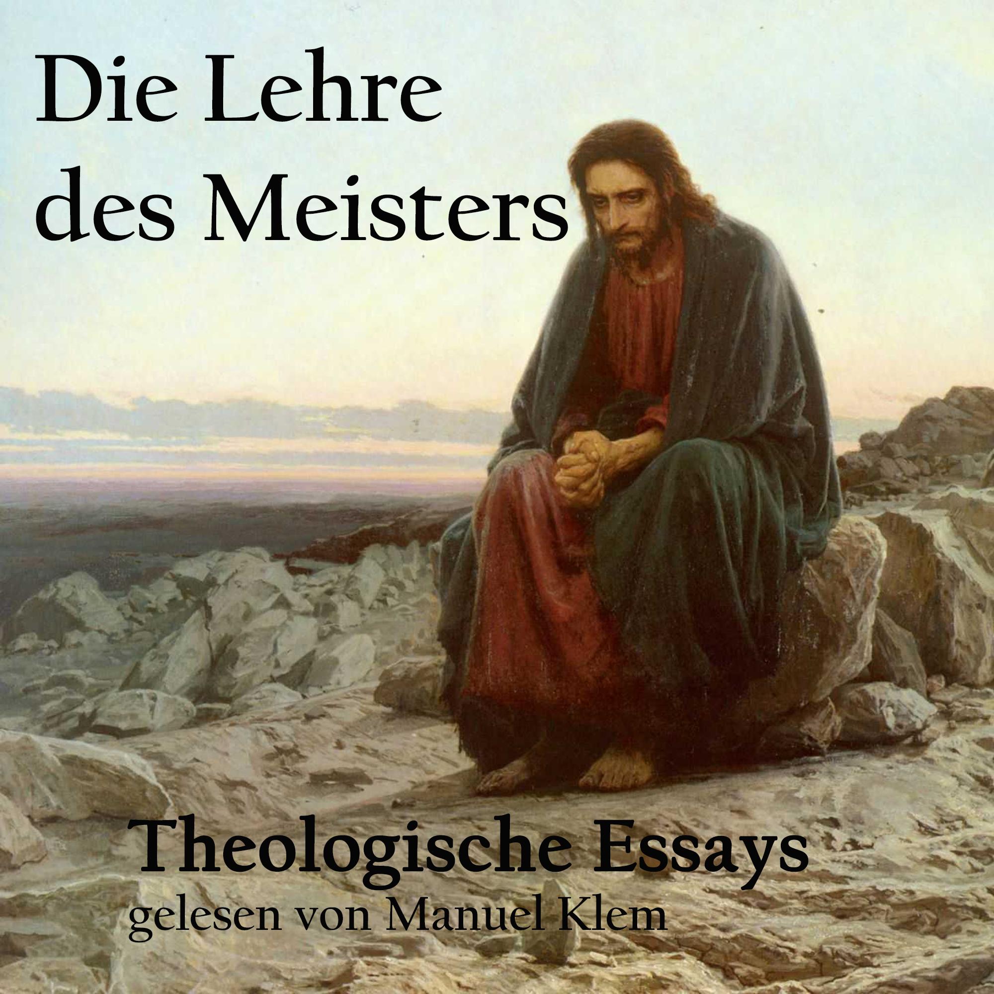 Theologische Essays